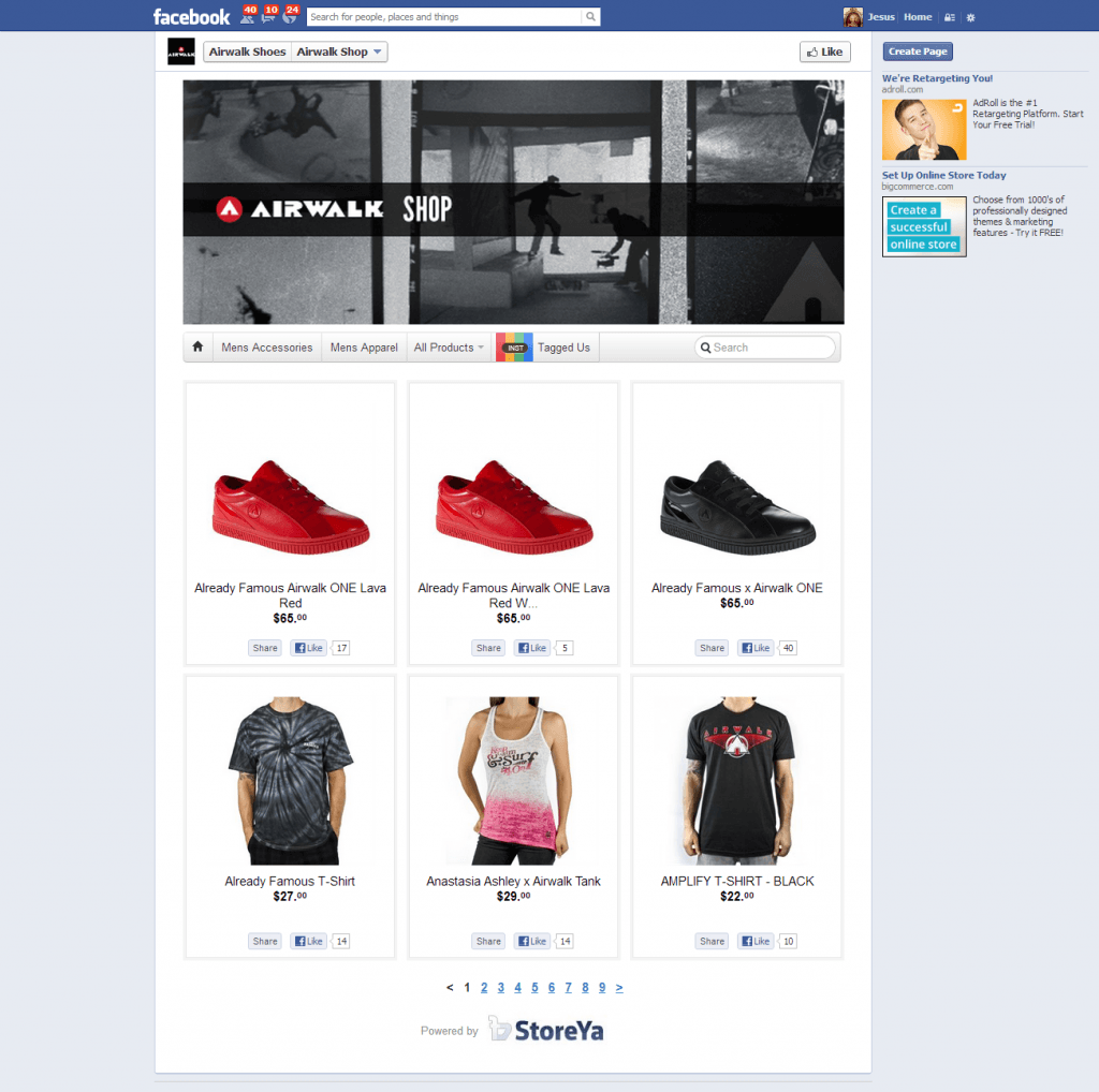 How to Create and Manage a Successful Facebook Store