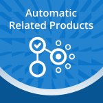 Magento - Automatic related products by Aheadworks