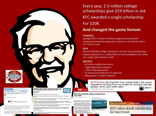 kfc market analysis • in kfc feedback is taken from the customer in order to know the customer demands and then improvements are made in products • kfc focuses on pure and fresh food in order to create a distinct and clear position in the minds of customers kfc has a strong brand name and they are leading the market in fried chicken.