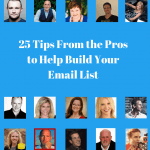 25 Tips From the Pros
