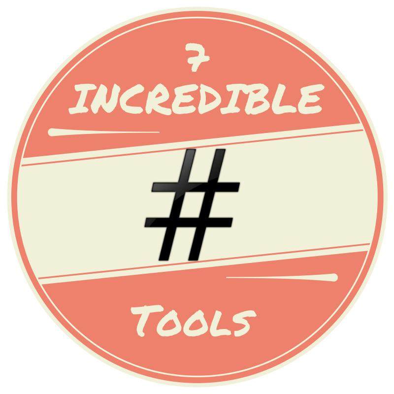 Hashtag Tools