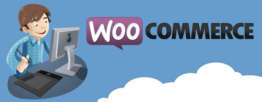 a free open source e-commerce plugin for wordpress, woocommerce