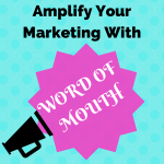 Word of Mouth Marketing for eCommerce