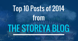 StoreYa's Best Posts of 2014