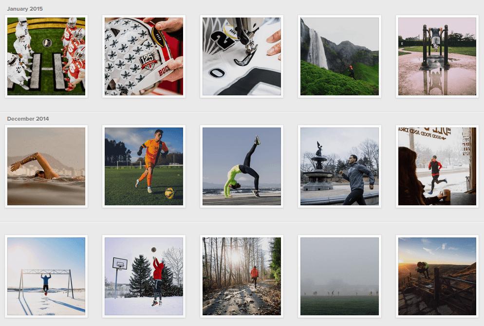 Marketing on Instagram Industry niche