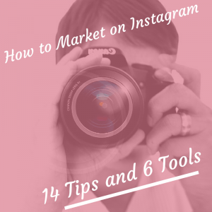 !4 Instagram Marketing Tips