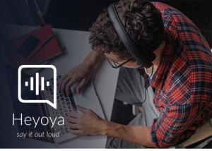 Heyoya StoreYa App Store