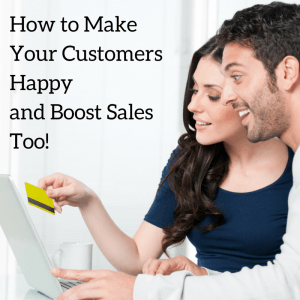 How to Upsell Boost Sales