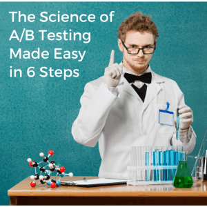 The Science of AB Testing Made Easy