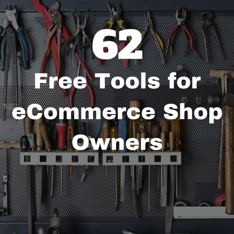 Free Tools For ECommerce Shop Owners - Free cloud invoicing big and tall stores online