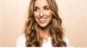 Katia Beauchamp successful eCommerce entrepreneur