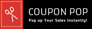 Coupon-Pop-top-Shopify-app
