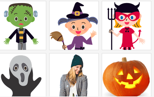 lead-generation-Halloween-Images