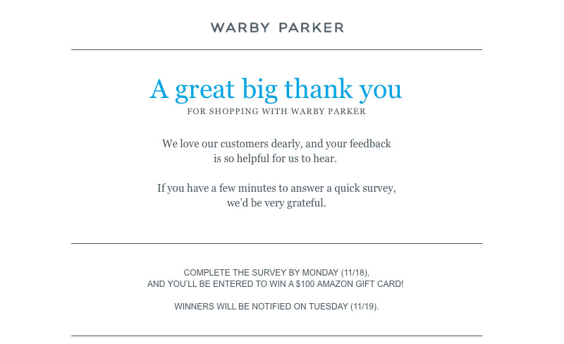 warbyparker-order-confirmation-email-review-giveaway