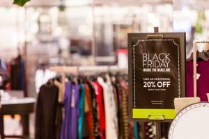 Facebook black Friday marketing tips