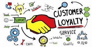 Hacks to boost customer loyalty