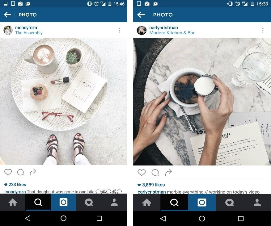 how to make a instagram business page
