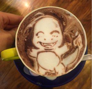 coffeepoki