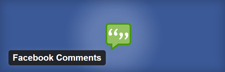 Facebook Comments WP Plugin