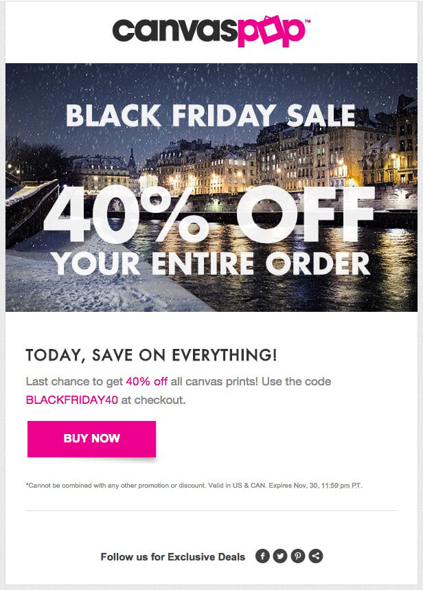 8a63e6d461df Stand Out of the Crowd With These Black Friday & Cyber Monday Tips