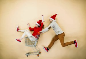 what shoppers will be buying this Christmas
