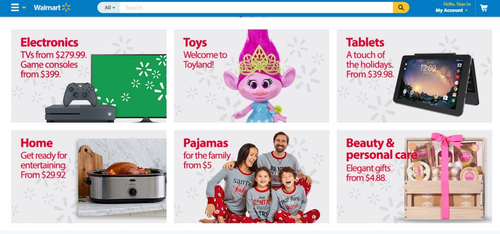 Wallmat online store