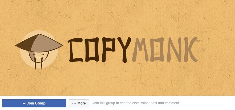 copymonk facebook group for writing copy for ads 22222
