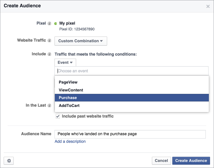 how to set up facebook pixel for eCommerce