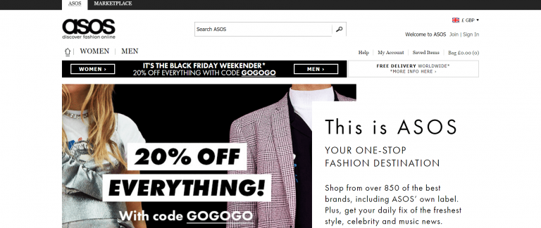 eCommerce discount strategies