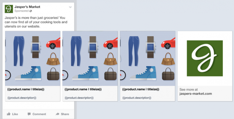 Facebooo Messenger Ad Guide