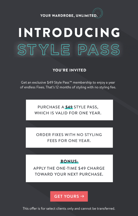 stitch fix style pass