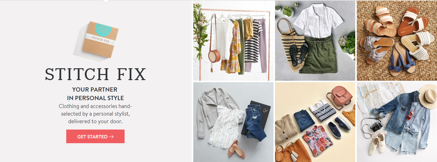 stitch fix fashion fix