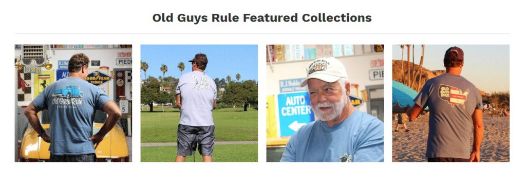 good examples of lifestyle photos for ecommerce