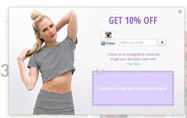 instagram tools to turn web traffic to social followers