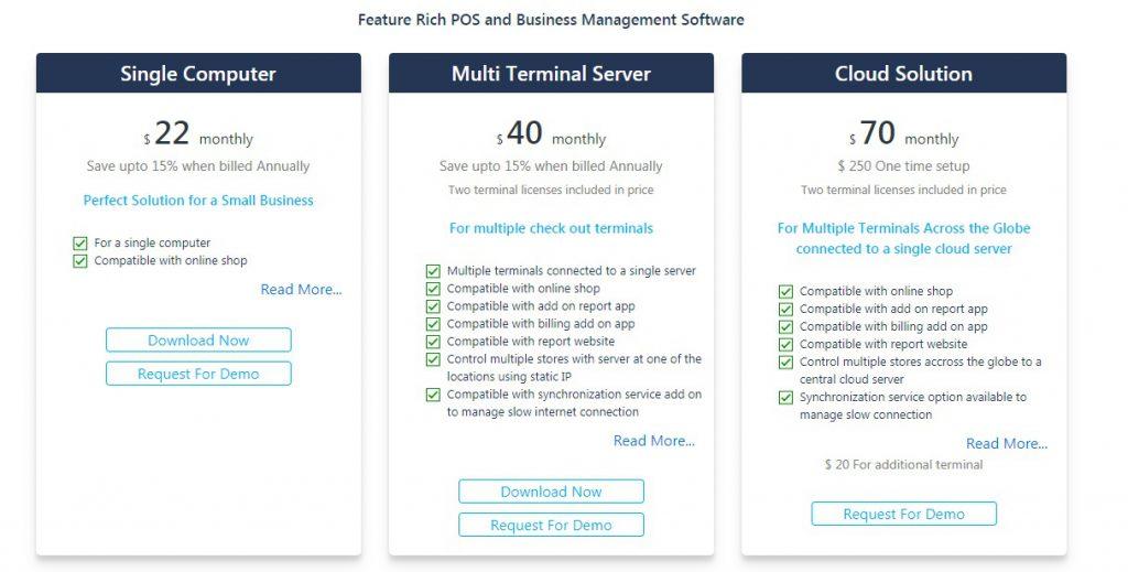 downloadable software fir accounting