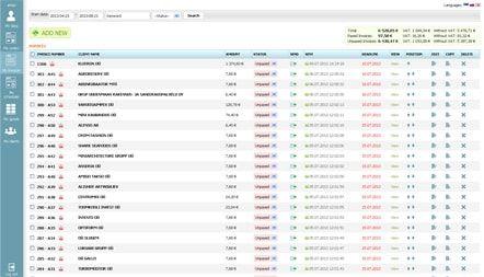 Inv24 free invoicing maker