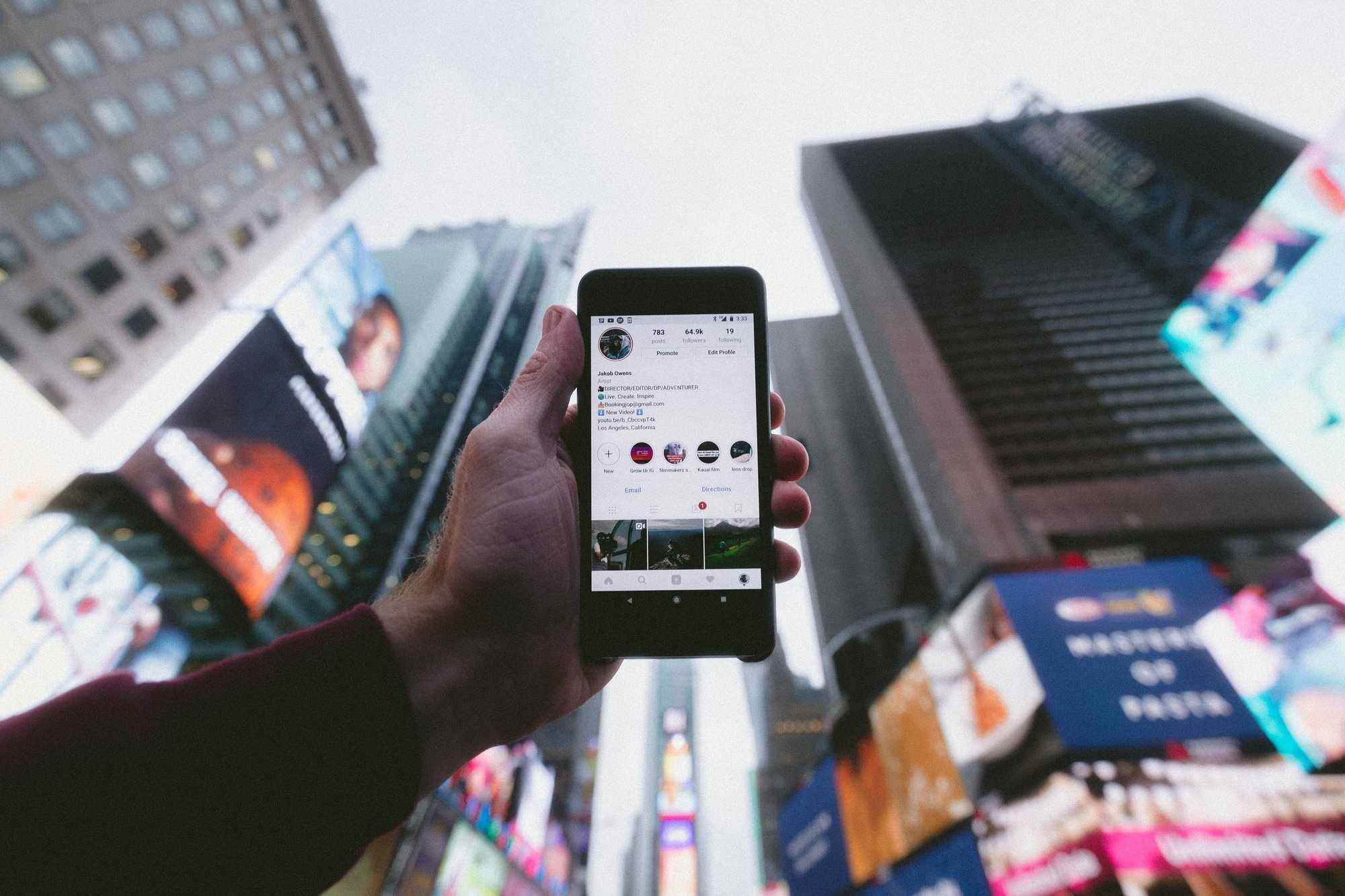 Mastering Instagram Analytics to Boost Sales