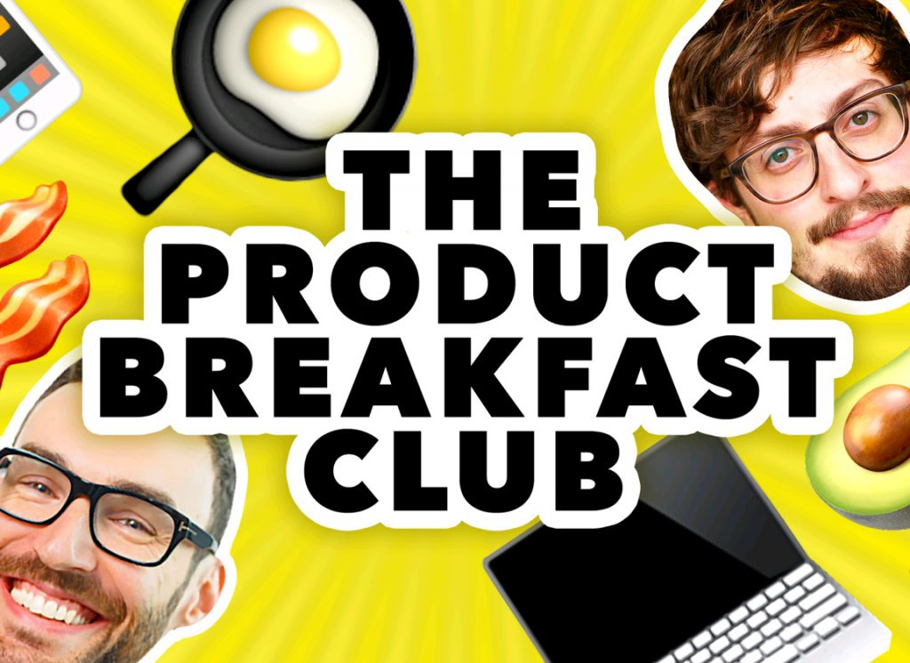 the podcast breakfast club