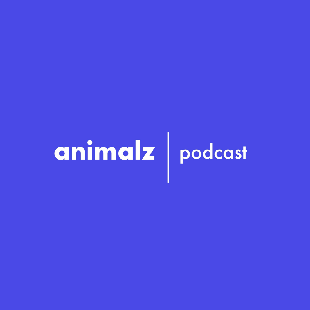 Animalz Content Marketing Podcast
