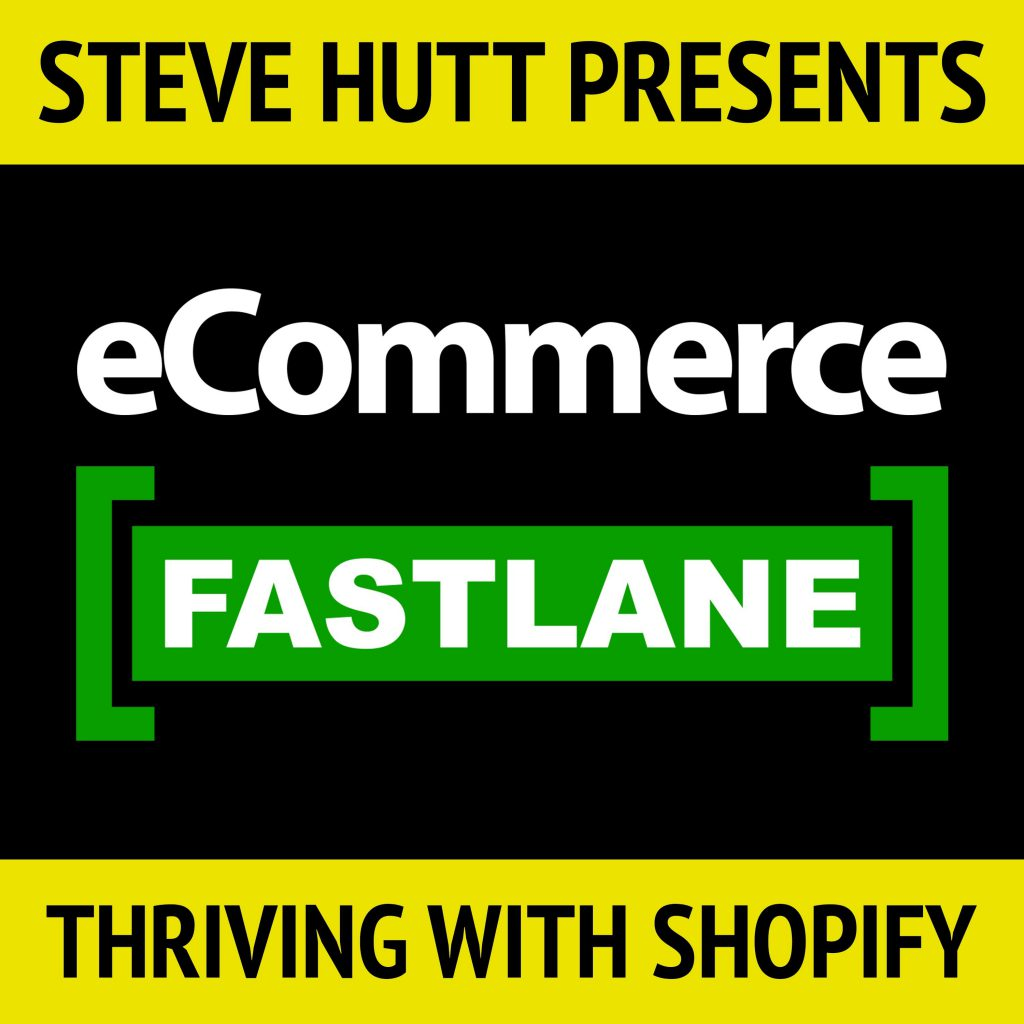 ECommerce Fastlane Podcast