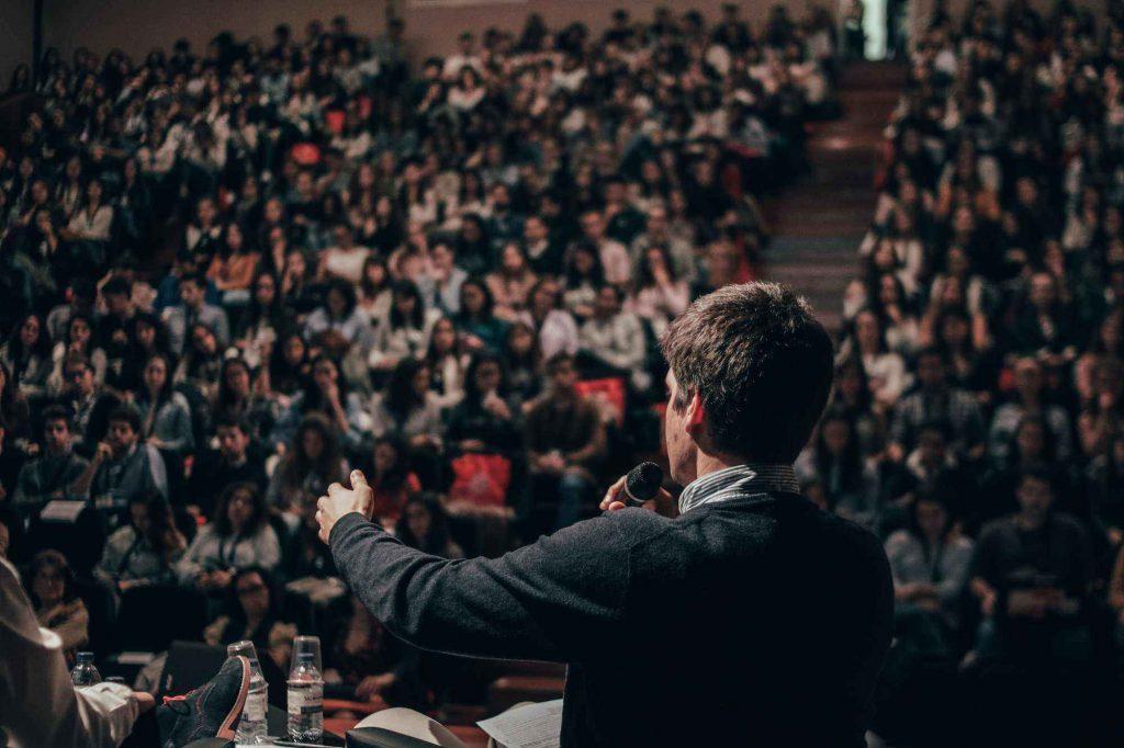 op Motivational Speeches
