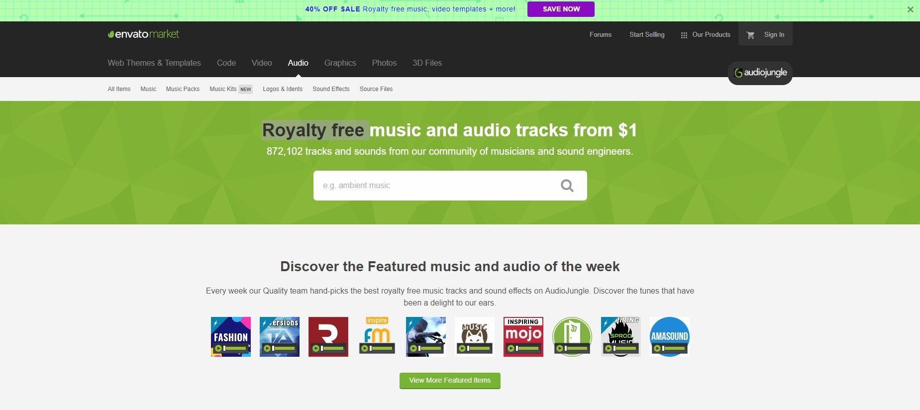 14 Places to Find Royalty-Free Background Music for