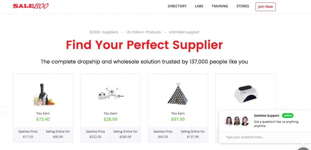 dropshipping directory