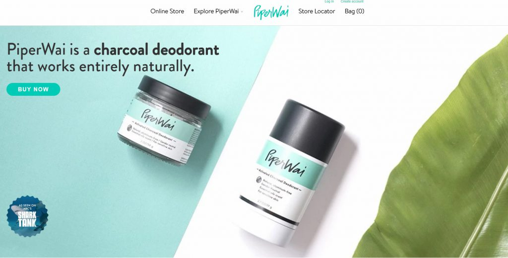 shopify plus online store