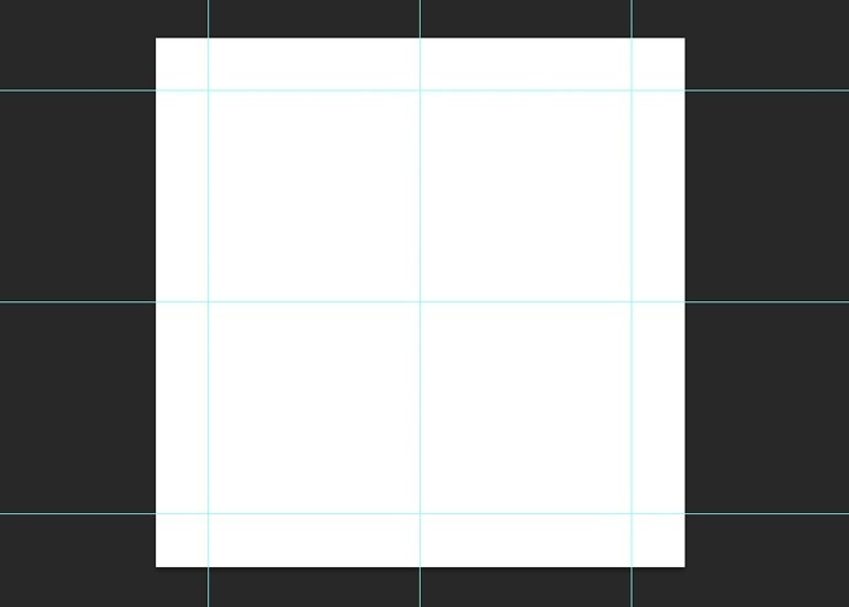 product photo template