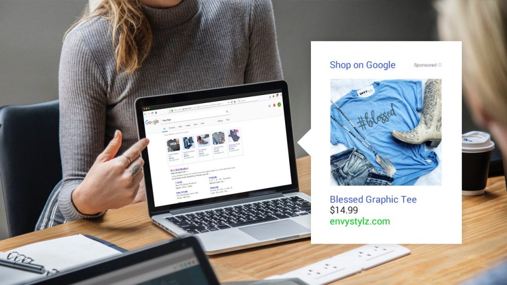 Google Shopping [Full Guide]