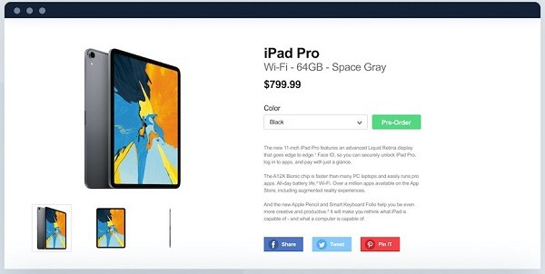 pre order shopify app 2020