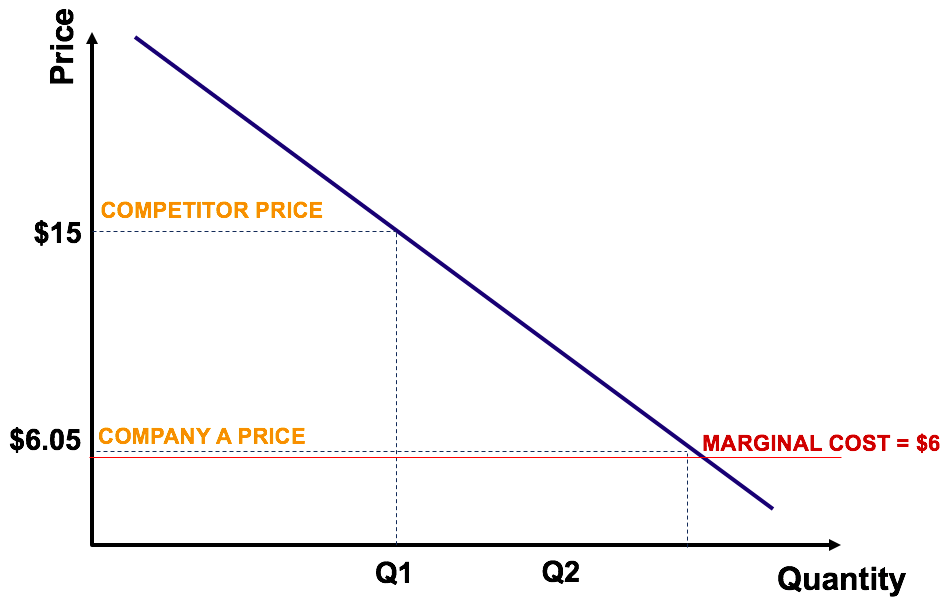 How Does eCommerce Penetration-Pricing Strategies Work?
