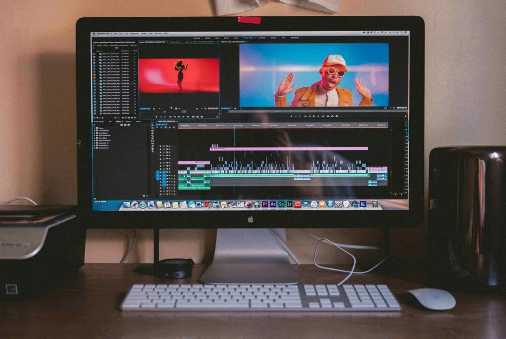 33+ Best Video Editing Software for eCommerce