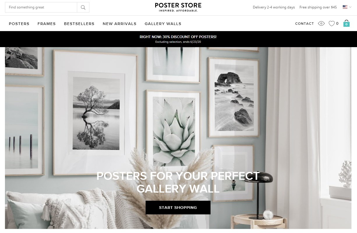 Building A 7 Figure Business Selling Posters Online In 6 Steps